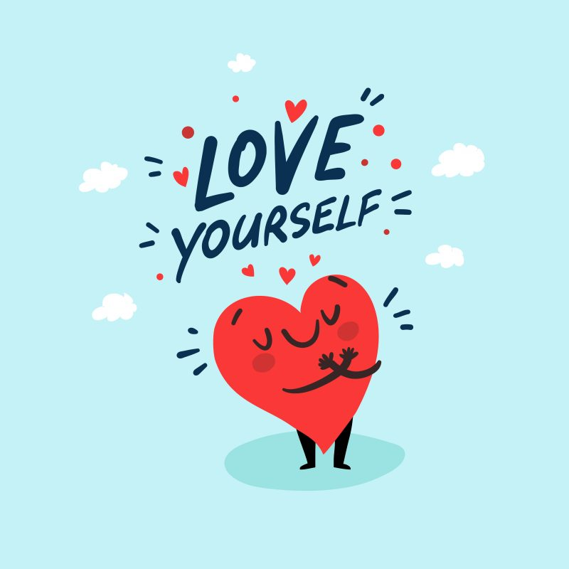 Singles Day Love Yourself